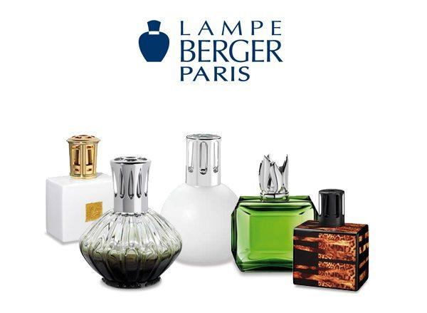 Lampe Berger Erfahrungen